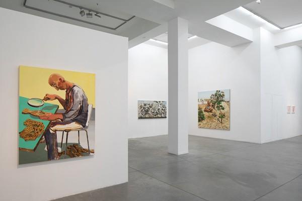 1434_Alma Itzhaky, Exhibition view, HCG 2017 (8)-600x400