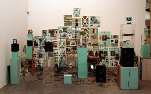 474_1 Uri Radovan, Untitled, Installation-600x376