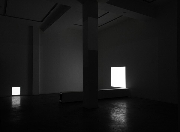 767_0 Jan Tichy, Installation no