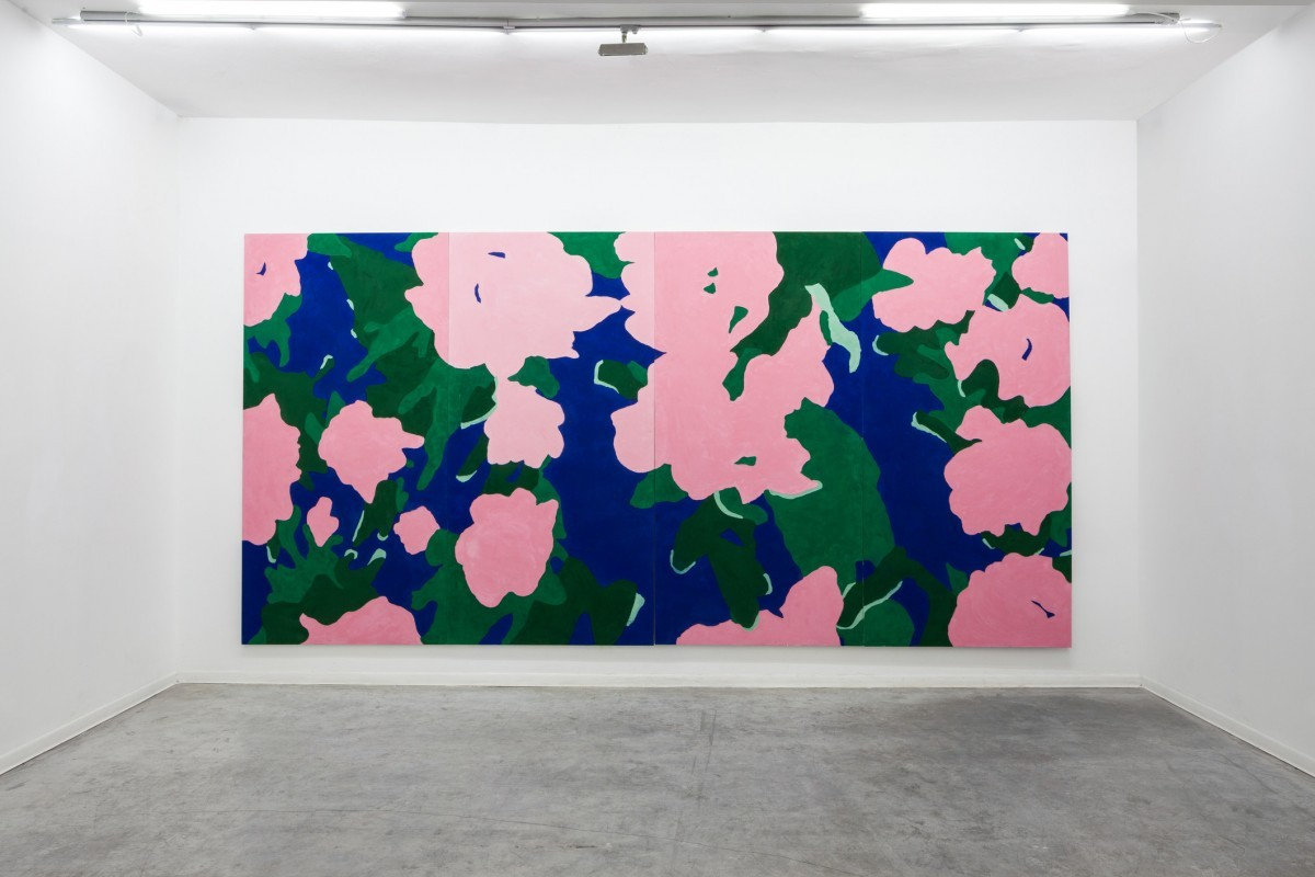 Matthew Chambers, Exhibition view, HCG 2016 (0)