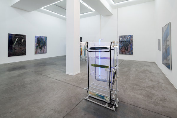 1156_Darren Goins - Command Shift 4 - Exhibition View, HCG 2015 (6)-600x400
