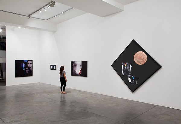 730_Lothar Hempel, Songs for the Blind Exhibition View 03-600x410