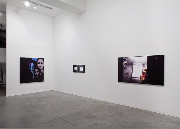 731_Lothar Hempel, Songs for the Blind Exhibition View 04-600x433