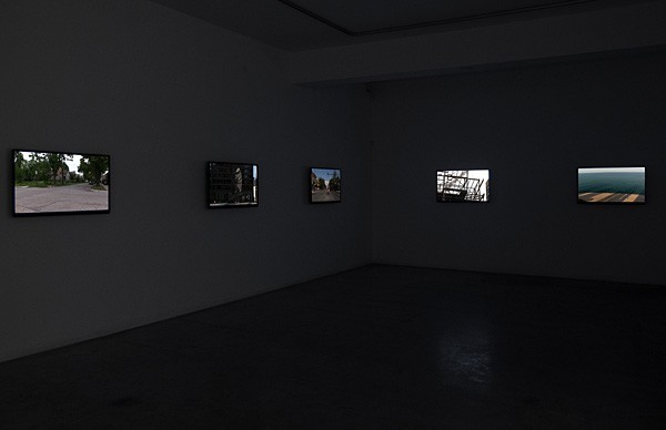 768_01 Jan Tichy - Overlap Exhibition View, 2013_1-600x388
