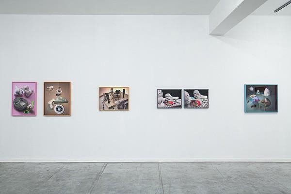 946_Nir Harel - New Family - Exhibition View 03_web-600x400
