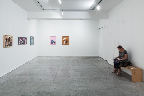 950_Nir Harel - New Family - Exhibition View 07_web-600x400